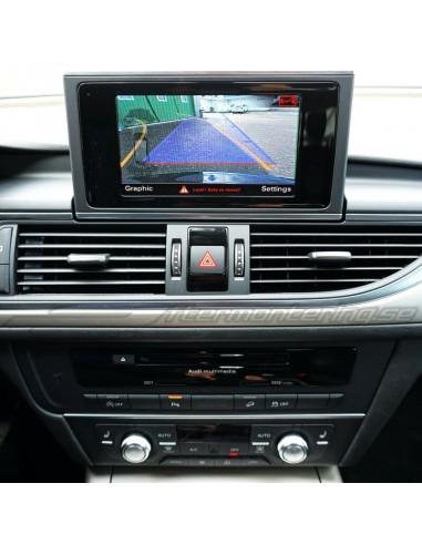 Audi A5 S-line grill 8T0-853-651E