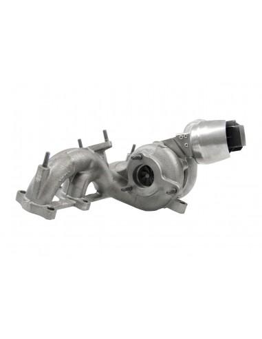 Sound Booster Pro Aktivt avgassystem för Audi A8 D4 4H