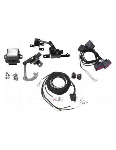 Sound Booster Pro Aktivt avgassystem för Volkswagen Polo AW1