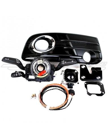 Original adaptiv farthållare för Audi...