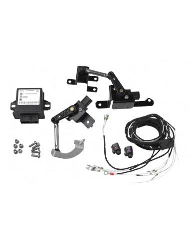 Sound Booster Pro Aktivt avgassystem för Volkswagen Tiguan AD1