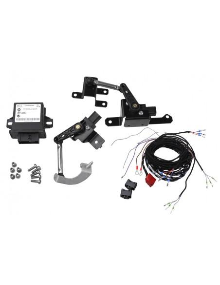 Aktivt motorljud med Sound Booster Pro Volvo V60