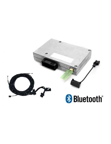 Aktivt avgassystem (Sound Booster Pro) Porsche Macan