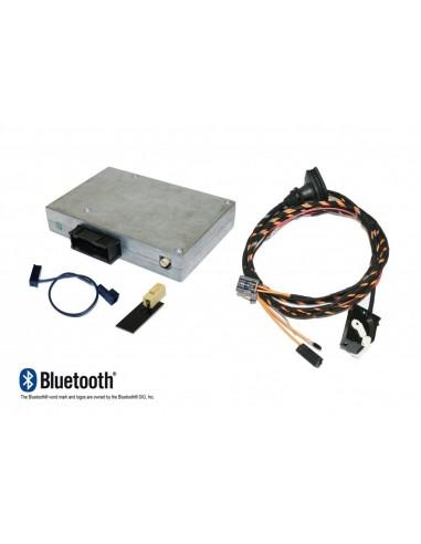 Sound Booster Aktivt avgassystem / motorljud för Porsche Panamera 97A