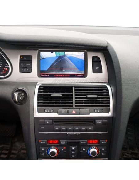 Original VW infällbar dragkrok för Golf 7