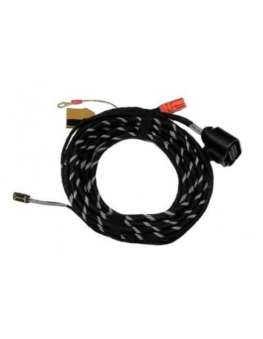 Sound Booster Pro Aktivt avgassystem för Skoda Kodiaq NS7