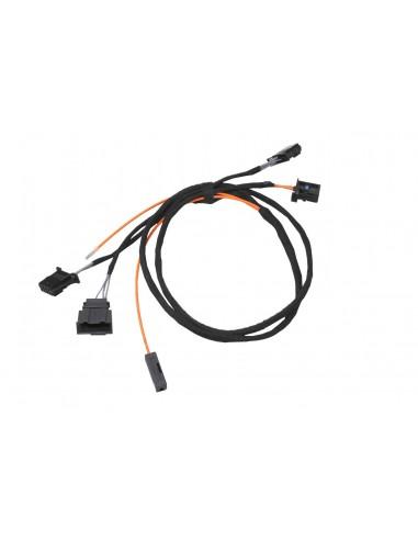 Sound Booster Pro Aktivt avgassystem för Skoda SuperB 3V