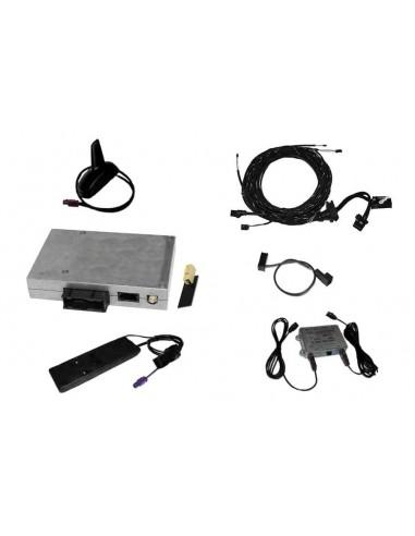 Sound Booster Pro Aktivt avgassystem för SEAT Leon 5F