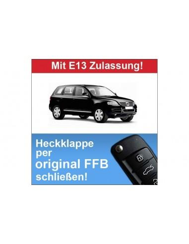 Främre takbelysning LED-modul för Volkswagen (CAN-BUS)