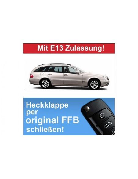 PCM 4.0 TV/DVD-spärr avaktivering för Porsche