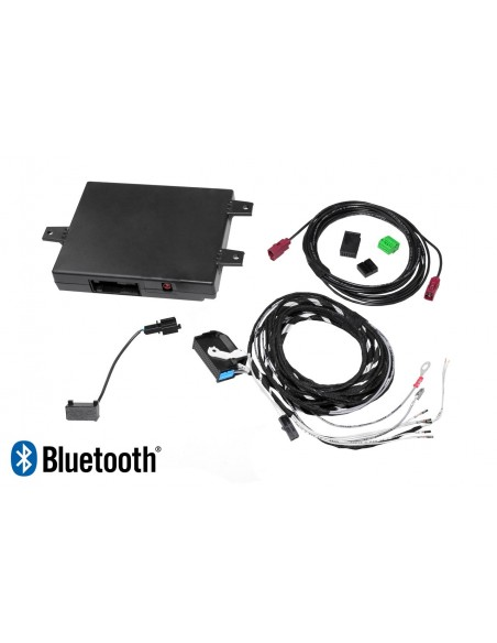 LED-kit innerbelysning Volkswagen (CAN-BUS säker)