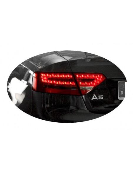Side assist för Audi A6 4A (döda-vinkeln assistent)