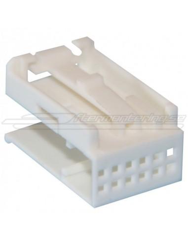 Micro Quadlock B (12PIN)