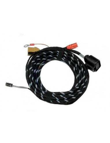 Display kabel (HSD) MMI 3G, MMI 3G+, Discover Pro