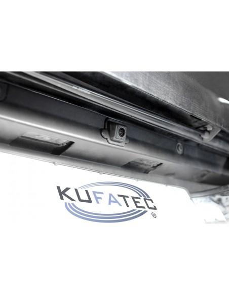 Dynamisk blinkers sidospegel Audi A7 4G