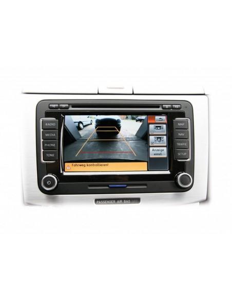 VW Composition Media CarPlay, Android Auto & MirrorLink