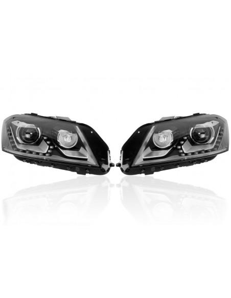 Alpine Navigation System Premium Audi A4 & A5