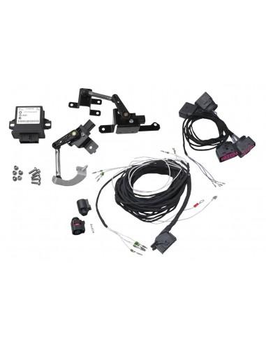 """""""START/STOP"""" avaktivering / aktivering Audi VW Skoda SEAT"""