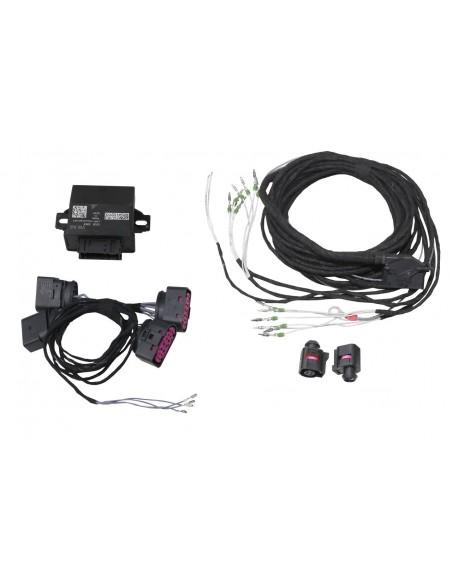 Backkamera för VW Tiguan (AD1)