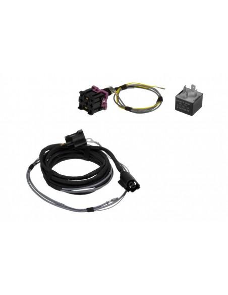 Aktivt motorljud med Sound Booster Pro Audi Q8 4M
