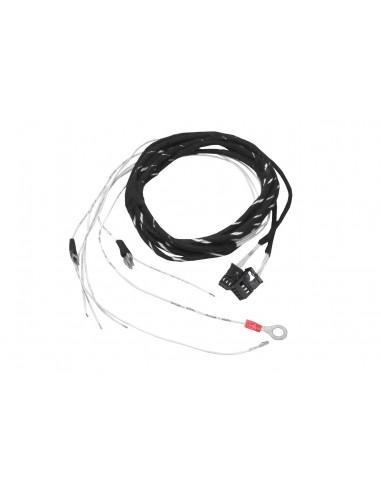 Sound Booster Pro Aktivt avgassystem för Audi A7 4K