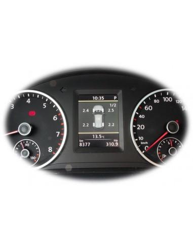 Backkamera för Audi Q5 / SQ5 (FY) (spolning)