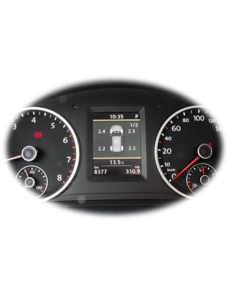 Backkamera för Audi Q5 (FY)