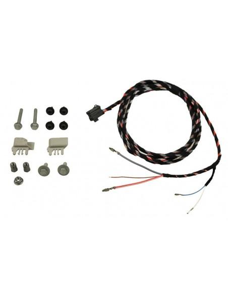 Lightning / USB-C kabel för bil