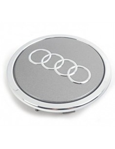 Centrumkåpa grå Audi original