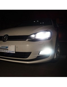 LED-dimljus VW Golf 7...