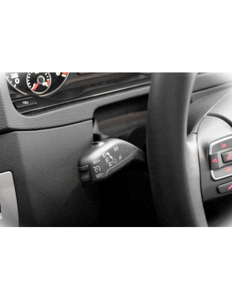 Front black-optik emblem Audi Q5 FY