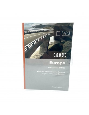 Navigations-aktivering för Audi A1,...