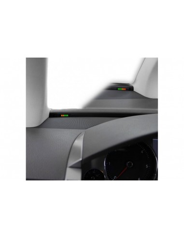 Original adaptiv farthållare för Audi A4 8W (ACC)
