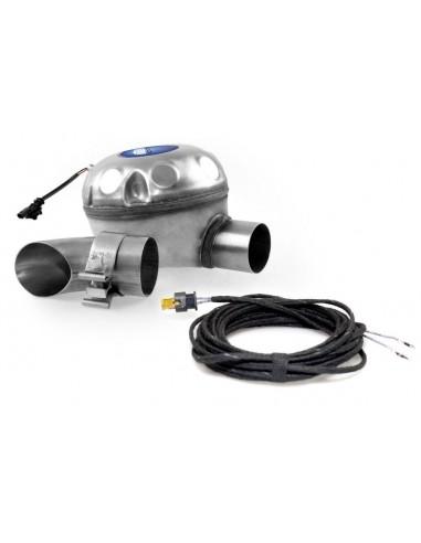 Sound Booster ljudgenerator utökning