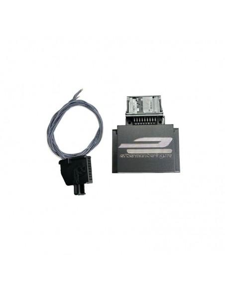 Micro Quadlock C 12PIN (komplett)