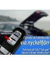 "Audi RMC radio low-knappsats ""2"" 4G1-919-610B"