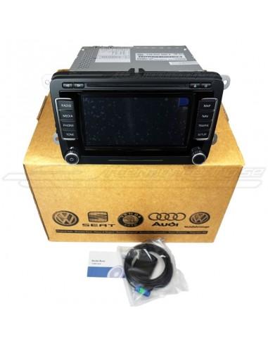 Volkswagen original GPS / RNS-510 kit