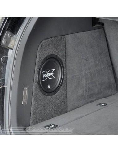 Fjärrstängning av elbaklucka Audi A8 (D4)