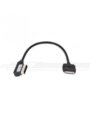 AMI / MDI tillbehör (AUX / micro-USB...