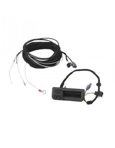 Backkamera för Skoda Superb 3V