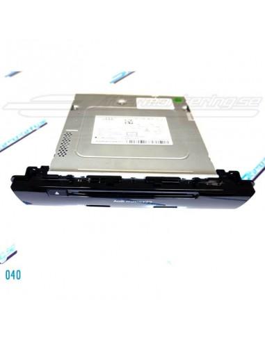 Kit för installation av Audi original Drive Select