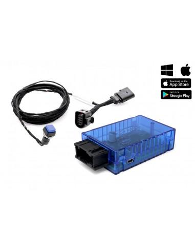 Sound Booster Pro Active Sound Skoda...