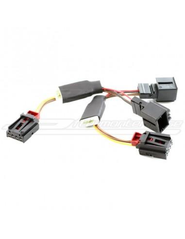 Semi-dynamisk blinkers Audi A6 (4G /...