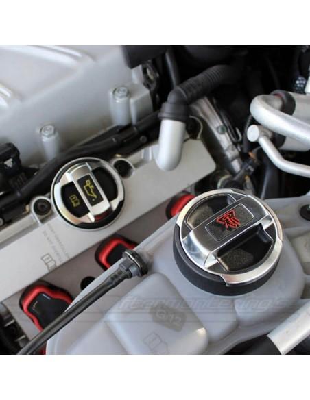Baslåda för Audi A6 4B / C5 Avant