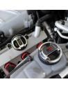 Baslåda för Audi A6 4B / C5 Avant 1997 - 2004