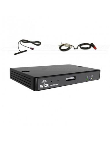 Wi2U Hotspot - WLAN & UMTS router /...