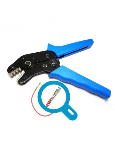Presstång för stift/pins (VAG)