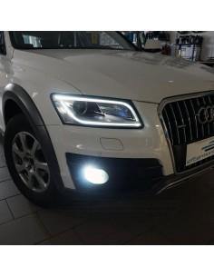 LED-dimljus Audi Q5...