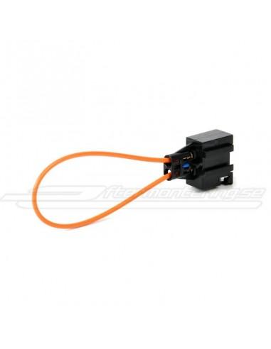 Optisk fiber-loop (MOST)