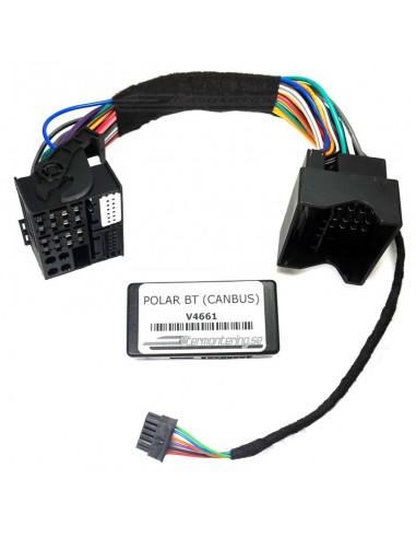 VW Original plastverktyg / demonteringsjärn / pry tool